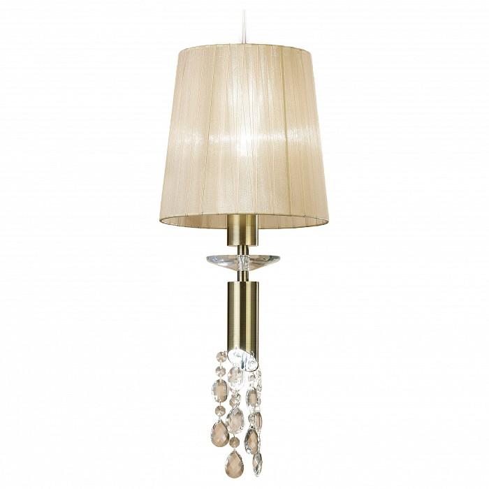 Фото Подвесной светильник Mantra Tiffany 3881