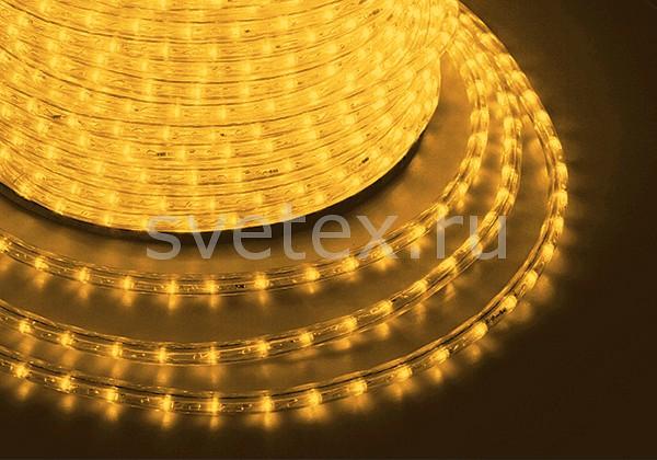 Фото Шнур световой Неон-Найт 1 м LED TWINKLE 2W-100 121-251