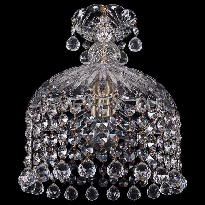 Подвесной светильник Bohemia Ivele CrystalПодвесные светильники<br>Артикул - BI_7715_22_1_Pa_Balls,Бренд - Bohemia Ivele Crystal (Чехия),Коллекция - 7715,Гарантия, месяцы - 24,Высота, мм - 200,Диаметр, мм - 220,Размер упаковки, мм - 270x270x300,Тип лампы - компактная люминесцентная [КЛЛ] ИЛИнакаливания ИЛИсветодиодная [LED],Общее кол-во ламп - 1,Напряжение питания лампы, В - 220,Максимальная мощность лампы, Вт - 60,Лампы в комплекте - отсутствуют,Цвет плафонов и подвесок - неокрашенный,Тип поверхности плафонов - прозрачный,Материал плафонов и подвесок - хрусталь,Цвет арматуры - золото с патиной, неокрашенный,Тип поверхности арматуры - глянцевый,Материал арматуры - металл, стекло,Возможность подлючения диммера - можно, если установить лампу накаливания,Тип цоколя лампы - E27,Класс электробезопасности - I,Степень пылевлагозащиты, IP - 20,Диапазон рабочих температур - комнатная температура,Дополнительные параметры - способ крепления светильника к потолку - на крюке, указана высота светильники без подвеса<br>