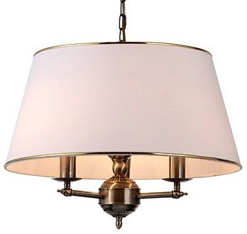 Фото Подвесной светильник Arte Lamp Alice A3579SP-3AB