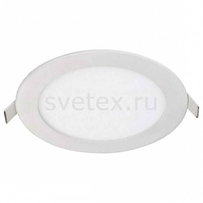 Встраиваемый светильник FavouriteКруглые<br>Артикул - FV_1341-12C,Бренд - Favourite (Германия),Коллекция - Flashled,Гарантия, месяцы - 24,Время изготовления, дней - 1,Глубина, мм - 14,Диаметр, мм - 170,Размер врезного отверстия, мм - 150,Тип лампы - светодиодная [LED],Общее кол-во ламп - 12,Напряжение питания лампы, В - 220,Максимальная мощность лампы, Вт - 1,Цвет лампы - белый,Лампы в комплекте - светодиодные [LED],Цвет плафонов и подвесок - белый,Тип поверхности плафонов - матовый,Материал плафонов и подвесок - стекло,Цвет арматуры - белый,Тип поверхности арматуры - матовый,Материал арматуры - металл,Количество плафонов - 1,Цветовая температура, K - 4000 - 4200 K,Экономичнее лампы накаливания - в 15 раз,Класс электробезопасности - I,Общая мощность, Вт - 12,Степень пылевлагозащиты, IP - 21,Диапазон рабочих температур - комнатная температура<br>
