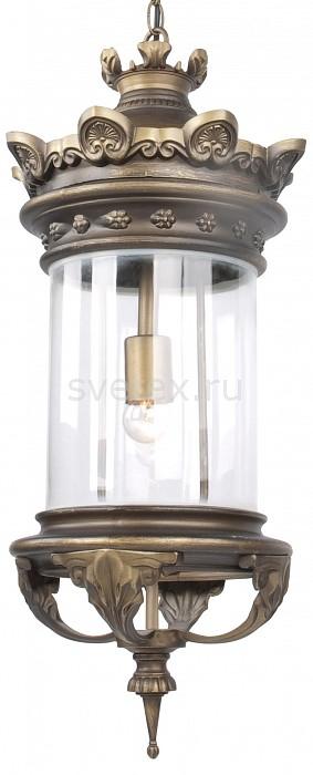 Фото Подвесной светильник Favourite Misslamp 1494-1P