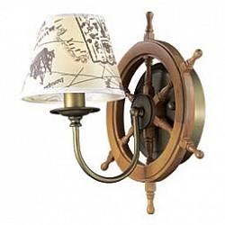 Бра Odeon LightТекстильный плафон<br>Артикул - OD_2769_1W,Бренд - Odeon Light (Италия),Коллекция - Rotar,Гарантия, месяцы - 24,Высота, мм - 300,Тип лампы - компактная люминесцентная [КЛЛ] ИЛИнакаливания ИЛИсветодиодная [LED],Общее кол-во ламп - 1,Напряжение питания лампы, В - 220,Максимальная мощность лампы, Вт - 40,Лампы в комплекте - отсутствуют,Цвет плафонов и подвесок - белый с коричневым рисунком,Тип поверхности плафонов - матовый,Материал плафонов и подвесок - текстиль,Цвет арматуры - бронза, орех,Тип поверхности арматуры - глянцевый, матовый,Материал арматуры - дерево, металл,Возможность подлючения диммера - можно, если установить лампу накаливания,Тип цоколя лампы - E14,Класс электробезопасности - I,Степень пылевлагозащиты, IP - 20,Диапазон рабочих температур - комнатная температура,Дополнительные параметры - светильник предназначен для использования со скрытой проводкой, стиль Кантри<br>