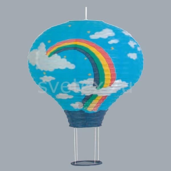 Фото Подвесной светильник Brilliant Rainbow 73370A03