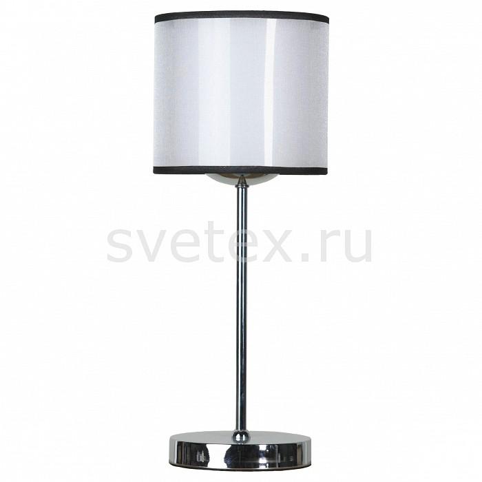 Фото Настольная лампа Lussole E27 220В 60Вт Vignola LSF-2204-01