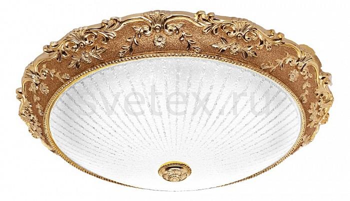 Накладной светильник SilverLightКруглые<br>Артикул - SL_828.49.7,Бренд - SilverLight (Франция),Коллекция - Louvre,Гарантия, месяцы - 24,Время изготовления, дней - 1,Выступ, мм - 100,Диаметр, мм - 490,Размер упаковки, мм - 525x525x105,Тип лампы - светодиодная [LED],Общее кол-во ламп - 1,Максимальная мощность лампы, Вт - 24,Лампы в комплекте - отсутствуют,Цвет плафонов и подвесок - белый полосатый,Тип поверхности плафонов - глянцевый, рельефный,Материал плафонов и подвесок - стекло,Цвет арматуры - золото античное,Тип поверхности арматуры - матовый, рельефный,Материал арматуры - металл, полирезин,Количество плафонов - 1,Возможность подлючения диммера - нельзя,Световой поток, лм - 3800,Экономичнее лампы накаливания - в 10 раз,Светоотдача, лм/Вт - 158,Класс электробезопасности - I,Напряжение питания, В - 220,Степень пылевлагозащиты, IP - 20,Диапазон рабочих температур - комнатная температура,Дополнительные параметры - способ крепления светильника к потолку - на монтажной пластине<br>