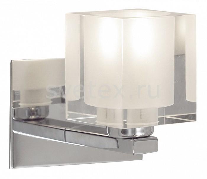 Бра markslojdНастенные светильники<br>Артикул - ML_407644-457121,Бренд - markslojd (Швеция),Коллекция - Amarant,Гарантия, месяцы - 24,Ширина, мм - 105,Высота, мм - 110,Выступ, мм - 120,Размер упаковки, мм - 300x425x175,Тип лампы - галогеновая,Общее кол-во ламп - 1,Напряжение питания лампы, В - 220,Максимальная мощность лампы, Вт - 40,Цвет лампы - белый теплый,Лампы в комплекте - галогеновая G9,Цвет плафонов и подвесок - неокрашенный,Тип поверхности плафонов - матовый, прозрачный,Материал плафонов и подвесок - стекло,Цвет арматуры - хром,Тип поверхности арматуры - глянцевый,Материал арматуры - металл,Количество плафонов - 1,Возможность подлючения диммера - можно,Форма и тип колбы - пальчиковая,Тип цоколя лампы - G9,Цветовая температура, K - 2800 - 3200 K,Экономичнее лампы накаливания - на 50%,Класс электробезопасности - I,Степень пылевлагозащиты, IP - 20,Диапазон рабочих температур - комнатная температура,Дополнительные параметры - способ крепления светильника к стене  – на монтажной пластине, светильник предназначен для использования со скрытой проводкой<br>