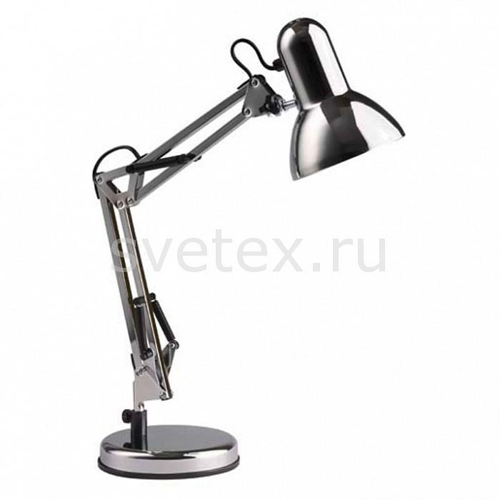 Фото Настольная лампа Brilliant Henry 92706/15