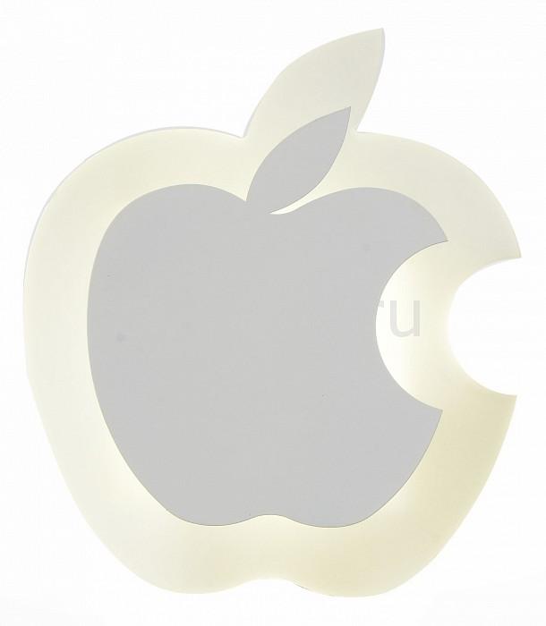 Накладной светильник ST-LuceКруглые<br>Артикул - SL951.111.01,Бренд - ST-Luce (Италия),Коллекция - SL951,Гарантия, месяцы - 24,Время изготовления, дней - 1,Выступ, мм - 55,Диаметр, мм - 300,Размер упаковки, мм - 230х210х100,Тип лампы - светодиодная [LED],Общее кол-во ламп - 1,Напряжение питания лампы, В - 220,Максимальная мощность лампы, Вт - 8,Цвет лампы - белый,Лампы в комплекте - светодиодная [LED],Цвет плафонов и подвесок - белый,Тип поверхности плафонов - матовый,Материал плафонов и подвесок - акрил, металл,Цвет арматуры - белый,Тип поверхности арматуры - матовый,Материал арматуры - металл,Количество плафонов - 1,Цветовая температура, K - 4000 K,Световой поток, лм - 920,Экономичнее лампы накаливания - в 10 раз,Светоотдача, лм/Вт - 115,Класс электробезопасности - I,Степень пылевлагозащиты, IP - 20,Диапазон рабочих температур - комнатная температура,Дополнительные параметры - светильник предназначен для использования со скрытой проводкой<br>