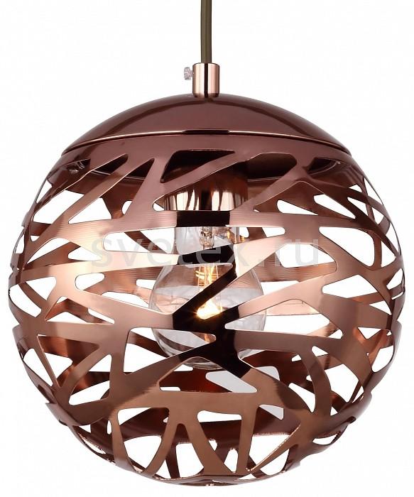Подвесной светильник FavouriteБарные<br>Артикул - FV_1846-1P,Бренд - Favourite (Германия),Коллекция - Kupfer,Гарантия, месяцы - 24,Высота, мм - 220-1000,Диаметр, мм - 200,Тип лампы - компактная люминесцентная [КЛЛ] ИЛИнакаливания ИЛИсветодиодная [LED],Общее кол-во ламп - 1,Напряжение питания лампы, В - 220,Максимальная мощность лампы, Вт - 40,Лампы в комплекте - отсутствуют,Цвет плафонов и подвесок - медь,Тип поверхности плафонов - глянцевый,Материал плафонов и подвесок - металл,Цвет арматуры - медь,Тип поверхности арматуры - глянцевый,Материал арматуры - металл,Количество плафонов - 1,Возможность подлючения диммера - можно, если установить лампу накаливания,Тип цоколя лампы - E27,Класс электробезопасности - I,Степень пылевлагозащиты, IP - 20,Диапазон рабочих температур - комнатная температура,Дополнительные параметры - регулируется по высоте,  способ крепления светильника к потолку – на монтажной пластине<br>