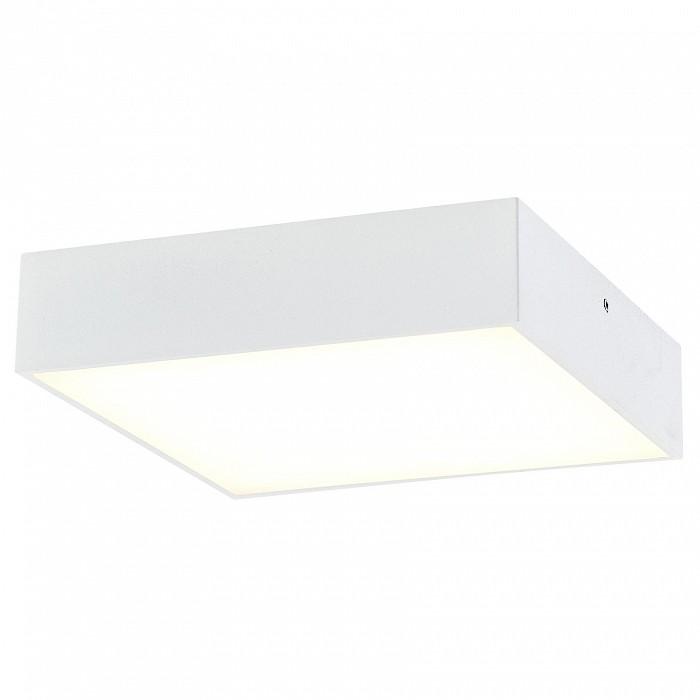 Накладной светильник CitiluxКвадратные<br>Артикул - CL712K180,Бренд - Citilux (Дания),Коллекция - Тао,Гарантия, месяцы - 24,Длина, мм - 150,Ширина, мм - 150,Выступ, мм - 36,Тип лампы - светодиодная [LED],Общее кол-во ламп - 18,Напряжение питания лампы, В - 220,Максимальная мощность лампы, Вт - 1,Цвет лампы - белый теплый,Лампы в комплекте - светодиодные [LED],Цвет плафонов и подвесок - белый,Тип поверхности плафонов - матовый,Материал плафонов и подвесок - полимер,Цвет арматуры - белый,Тип поверхности арматуры - матовый,Материал арматуры - металл,Количество плафонов - 1,Возможность подлючения диммера - нельзя,Цветовая температура, K - 3000 K,Экономичнее лампы накаливания - в 10 раз,Класс электробезопасности - I,Общая мощность, Вт - 18,Степень пылевлагозащиты, IP - 20,Диапазон рабочих температур - комнатная температура,Дополнительные параметры - способ крепления светильника к стене и потолку - на монтажной пластине<br>