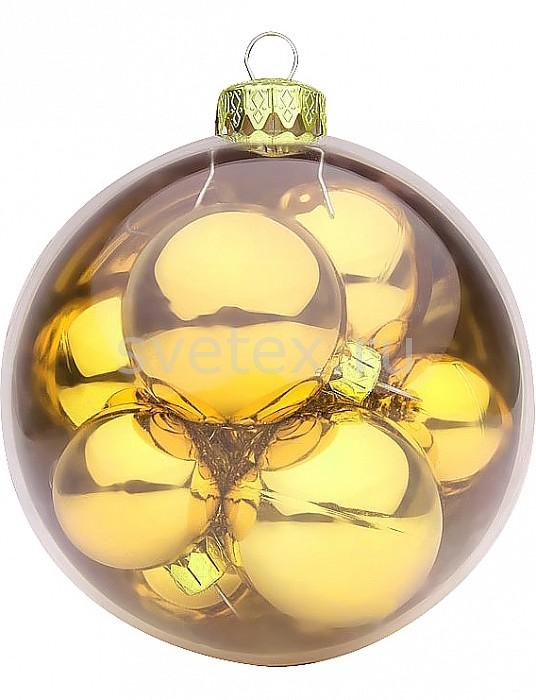 Фото Елочный шар Mister Christmas BC-IB