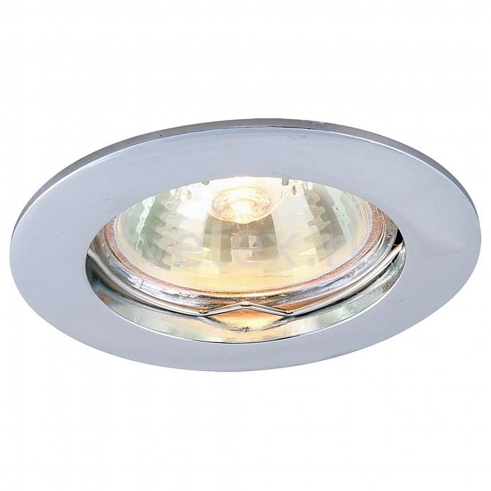 Встраиваемый светильник Arte LampНастенно-потолочные<br>Артикул - AR_A2103PL-1CC,Бренд - Arte Lamp (Италия),Коллекция - Basic,Гарантия, месяцы - 24,Глубина, мм - 21,Диаметр, мм - 80,Размер врезного отверстия, мм - 58,Тип лампы - галогеновая ИЛИсветодиодная [LED],Общее кол-во ламп - 1,Напряжение питания лампы, В - 220,Максимальная мощность лампы, Вт - 50,Лампы в комплекте - отсутствуют,Цвет арматуры - хром,Тип поверхности арматуры - глянцевый,Материал арматуры - металл,Возможность подлючения диммера - можно, если установить галогеновую лампу,Форма и тип колбы - полусферическая с рефлектором,Тип цоколя лампы - GU10,Класс электробезопасности - I,Степень пылевлагозащиты, IP - 20,Диапазон рабочих температур - комнатная температура,Дополнительные параметры - поворотный светильник<br>