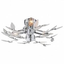 Люстры на штанге GloboПолимерные плафоны<br>Артикул - GB_63100-3,Бренд - Globo (Австрия),Коллекция - Vida,Гарантия, месяцы - 24,Высота, мм - 145,Диаметр, мм - 400,Тип лампы - компактная люминесцентная [КЛЛ] ИЛИнакаливания ИЛИсветодиодная [LED],Общее кол-во ламп - 3,Напряжение питания лампы, В - 220,Максимальная мощность лампы, Вт - 40,Лампы в комплекте - отсутствуют,Цвет плафонов и подвесок - белый, неокрашенный,Тип поверхности плафонов - матовый, прозрачный,Материал плафонов и подвесок - полимер,Цвет арматуры - хром,Тип поверхности арматуры - глянцевый,Материал арматуры - металл,Возможность подлючения диммера - можно, если установить лампу накаливания,Тип цоколя лампы - E14,Класс электробезопасности - I,Общая мощность, Вт - 120,Степень пылевлагозащиты, IP - 20,Диапазон рабочих температур - комнатная температура,Дополнительные параметры - способ крепления светильника к потолку - на монтажной пластине<br>