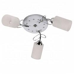 Потолочная люстра IDLampСветодиодные<br>Артикул - ID_841_3PF-LEDWhitechrome,Бренд - IDLamp (Италия),Коллекция - 841,Гарантия, месяцы - 24,Высота, мм - 200,Диаметр, мм - 670,Тип лампы - компактная люминесцентная [КЛЛ] ИЛИнакаливания ИЛИсветодиодная [LED],Общее кол-во ламп - 3,Напряжение питания лампы, В - 220,Максимальная мощность лампы, Вт - 60,Лампы в комплекте - отсутствуют,Цвет плафонов и подвесок - белый,Тип поверхности плафонов - матовый,Материал плафонов и подвесок - стекло,Цвет арматуры - белый, хром,Тип поверхности арматуры - глянцевый, матовый,Материал арматуры - металл,Возможность подлючения диммера - можно, если установить лампу накаливания,Тип цоколя лампы - E27,Общая мощность, Вт - 180,Степень пылевлагозащиты, IP - 20,Диапазон рабочих температур - комнатная температура,Дополнительные параметры - светильник декорирован светодиодами<br>