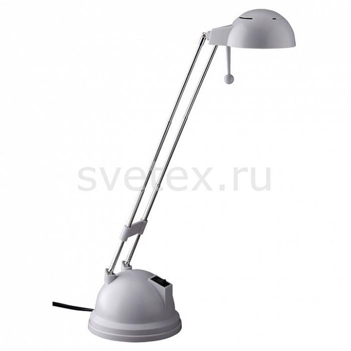 Фото Настольная лампа Brilliant G4 12В 20Вт 2800 - 3200 K Salsa G08048/22