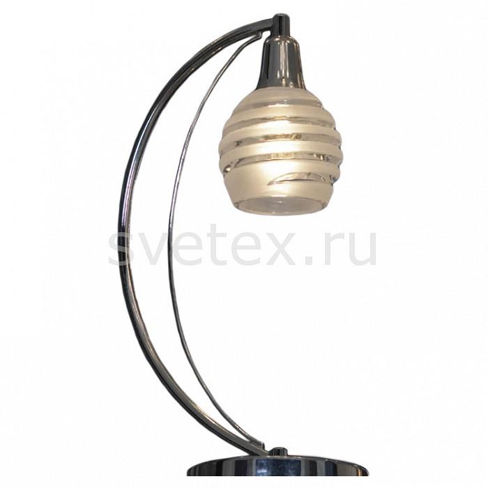 Фото Настольная лампа Lussole E14 220В 40Вт Barchi LSC-9304-01