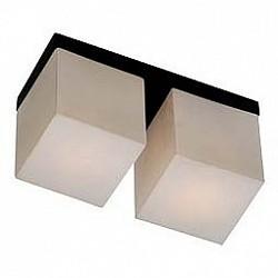 Накладной светильник Odeon LightСветодиодные<br>Артикул - OD_2043_2C,Бренд - Odeon Light (Италия),Коллекция - Cubet,Гарантия, месяцы - 24,Время изготовления, дней - 1,Высота, мм - 150,Тип лампы - компактная люминесцентная [КЛЛ] ИЛИнакаливания ИЛИсветодиодная [LED],Общее кол-во ламп - 2,Напряжение питания лампы, В - 220,Максимальная мощность лампы, Вт - 40,Лампы в комплекте - отсутствуют,Цвет плафонов и подвесок - белый,Тип поверхности плафонов - матовый,Материал плафонов и подвесок - стекло,Цвет арматуры - венге,Тип поверхности арматуры - глянцевый,Материал арматуры - металл,Возможность подлючения диммера - можно, если установить лампу накаливания,Тип цоколя лампы - E14,Класс электробезопасности - I,Общая мощность, Вт - 80,Степень пылевлагозащиты, IP - 20,Диапазон рабочих температур - комнатная температура<br>