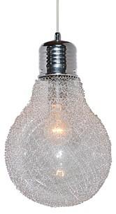 Фото Подвесной светильник Arte Lamp Atom A5088SP-1CC