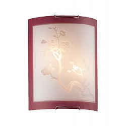 Накладной светильник SonexСветодиодные<br>Артикул - SN_2246,Бренд - Sonex (Россия),Коллекция - Sakura,Гарантия, месяцы - 24,Высота, мм - 275,Тип лампы - компактная люминесцентная [КЛЛ] ИЛИнакаливания ИЛИсветодиодная [LED],Общее кол-во ламп - 2,Напряжение питания лампы, В - 220,Максимальная мощность лампы, Вт - 60,Лампы в комплекте - отсутствуют,Цвет плафонов и подвесок - белый с рисунком и коричневой каймой,Тип поверхности плафонов - матовый,Материал плафонов и подвесок - стекло,Цвет арматуры - хром,Тип поверхности арматуры - глянцевый,Материал арматуры - металл,Возможность подлючения диммера - можно, если установить лампу накаливания,Тип цоколя лампы - E27,Класс электробезопасности - I,Общая мощность, Вт - 120,Степень пылевлагозащиты, IP - 20,Диапазон рабочих температур - комнатная температура<br>