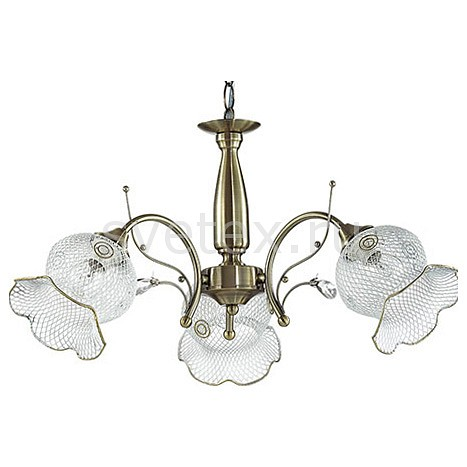 Подвесная люстра LumionСветильники<br>Артикул - LMN_3110_3,Бренд - Lumion (Италия),Коллекция - Rozetta,Гарантия, месяцы - 24,Высота, мм - 700,Диаметр, мм - 600,Размер упаковки, мм - 230x300x300,Тип лампы - компактная люминесцентная [КЛЛ] ИЛИнакаливания ИЛИсветодиодная [LED],Общее кол-во ламп - 3,Напряжение питания лампы, В - 220,Максимальная мощность лампы, Вт - 40,Лампы в комплекте - отсутствуют,Цвет плафонов и подвесок - белый с каймой,Тип поверхности плафонов - матовый,Материал плафонов и подвесок - металл,Цвет арматуры - бронза,Тип поверхности арматуры - матовый, металлик,Материал арматуры - металл,Количество плафонов - 3,Возможность подлючения диммера - можно, если установить лампу накаливания,Тип цоколя лампы - E14,Класс электробезопасности - I,Общая мощность, Вт - 120,Степень пылевлагозащиты, IP - 20,Диапазон рабочих температур - комнатная температура,Дополнительные параметры - способ крепления к потолку - на крюке, регулируется по высоте<br>