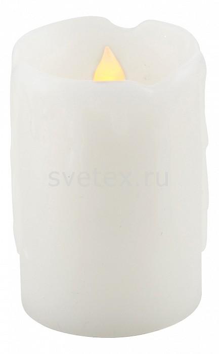 Свеча декоративная Globoприкроватные светильники для спальни купить<br>Артикул - GB_28006-12,Бренд - Globo (Австрия),Коллекция - Ronan,Гарантия, месяцы - 24,Ширина, мм - 225,Высота, мм - 230,Выступ, мм - 175,Размер упаковки, мм - 230x175x80,Тип лампы - светодиодная [LED],Общее кол-во ламп - 1,Напряжение питания лампы, В - 3,Максимальная мощность лампы, Вт - 0.06,Цвет лампы - желтый,Лампы в комплекте - светодиодная [LED],Цвет арматуры - белый,Тип поверхности арматуры - матовый,Материал арматуры - полимер,Наличие выключателя, диммера или пульта ДУ - выключатель,Компоненты, входящие в комплект - 3 аккумулятора типа AAA, 1, 5 В,Форма и тип колбы - пальчиковый,Класс электробезопасности - III,Степень пылевлагозащиты, IP - 20,Диапазон рабочих температур - комнатная температура,Дополнительные параметры - эффект горящей свечи<br>