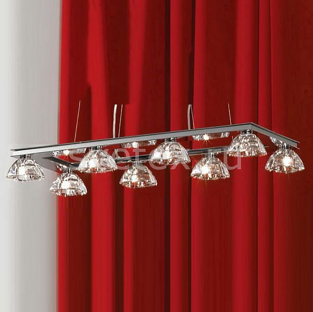 Фото Подвесной светильник Lussole Montagano LSC-6103-08