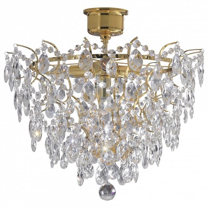 Люстра на штанге markslojdНе более 4 ламп<br>Артикул - ML_100510,Бренд - markslojd (Швеция),Коллекция - Rosendal,Гарантия, месяцы - 24,Высота, мм - 420,Диаметр, мм - 480,Размер упаковки, мм - 550x550x375,Тип лампы - компактная люминесцентная [КЛЛ] ИЛИнакаливания ИЛИсветодиодная [LED],Общее кол-во ламп - 4,Напряжение питания лампы, В - 220,Лампы в комплекте - отсутствуют,Цвет плафонов и подвесок - неокрашенный,Тип поверхности плафонов - прозрачный,Материал плафонов и подвесок - хрусталь,Цвет арматуры - золото,Тип поверхности арматуры - глянцевый,Материал арматуры - металл,Возможность подлючения диммера - можно, если установить лампу накаливания,Тип цоколя лампы - E14,Класс электробезопасности - I,Общая мощность, Вт - 160,Степень пылевлагозащиты, IP - 20,Диапазон рабочих температур - комнатная температура,Дополнительные параметры - способ крепления светильника к потолку - на монтажной пластине<br>