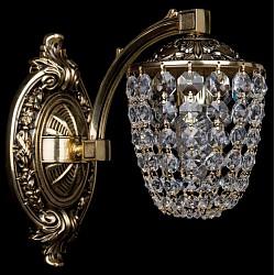 Бра Bohemia Ivele CrystalС 1 лампой<br>Артикул - BI_1772_1_150_GB,Бренд - Bohemia Ivele Crystal (Чехия),Коллекция - 1772,Гарантия, месяцы - 24,Высота, мм - 240,Размер упаковки, мм - 250x250x200,Тип лампы - компактная люминесцентная [КЛЛ] ИЛИнакаливания ИЛИсветодиодная [LED],Общее кол-во ламп - 1,Напряжение питания лампы, В - 220,Максимальная мощность лампы, Вт - 40,Лампы в комплекте - отсутствуют,Цвет плафонов и подвесок - неокрашенный,Тип поверхности плафонов - прозрачный,Материал плафонов и подвесок - хрусталь,Цвет арматуры - золото черненое,Тип поверхности арматуры - глянцевый, рельефный,Материал арматуры - латунь,Возможность подлючения диммера - можно, если установить лампу накаливания,Тип цоколя лампы - E14,Класс электробезопасности - I,Степень пылевлагозащиты, IP - 20,Диапазон рабочих температур - комнатная температура,Дополнительные параметры - способ крепления светильника на стене – на монтажной пластине, светильник предназначен для использования со скрытой проводкой<br>