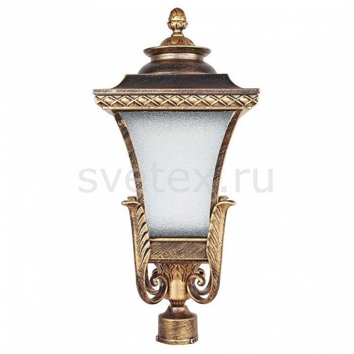 Наземный низкий светильник FeronСветильники<br>Артикул - FE_11407,Бренд - Feron (Китай),Коллекция - Валенсия,Гарантия, месяцы - 24,Ширина, мм - 240,Высота, мм - 545,Выступ, мм - 240,Тип лампы - компактная люминесцентная [КЛЛ] ИЛИнакаливания ИЛИсветодиодная [LED],Общее кол-во ламп - 1,Напряжение питания лампы, В - 220,Максимальная мощность лампы, Вт - 60,Лампы в комплекте - отсутствуют,Цвет плафонов и подвесок - неокрашенный,Тип поверхности плафонов - прозрачный, рельефный,Материал плафонов и подвесок - стекло,Цвет арматуры - золото черненое,Тип поверхности арматуры - матовый, рельефный,Материал арматуры - силумин,Количество плафонов - 1,Тип цоколя лампы - E27,Класс электробезопасности - I,Степень пылевлагозащиты, IP - 44,Диапазон рабочих температур - от -40^C до +40^C<br>