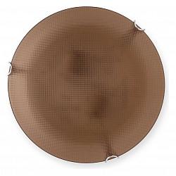 Накладной светильник TopLightКруглые<br>Артикул - TPL_TL9321Y-02SM,Бренд - TopLight (Россия),Коллекция - Pauline,Гарантия, месяцы - 24,Диаметр, мм - 300,Размер упаковки, мм - 350x120x350,Тип лампы - компактная люминесцентная [КЛЛ] ИЛИнакаливания ИЛИсветодиодная [LED],Общее кол-во ламп - 2,Напряжение питания лампы, В - 220,Максимальная мощность лампы, Вт - 60,Лампы в комплекте - отсутствуют,Цвет плафонов и подвесок - дымчатый,Тип поверхности плафонов - прозрачный, рельефный,Материал плафонов и подвесок - стекло,Цвет арматуры - хром,Тип поверхности арматуры - глянцевый,Материал арматуры - металл,Возможность подлючения диммера - можно, если установить лампу накаливания,Тип цоколя лампы - E27,Класс электробезопасности - I,Общая мощность, Вт - 120,Степень пылевлагозащиты, IP - 20,Диапазон рабочих температур - комнатная температура,Дополнительные параметры - способ крепления светильника к потолку и к стене - на монтажной пластине<br>