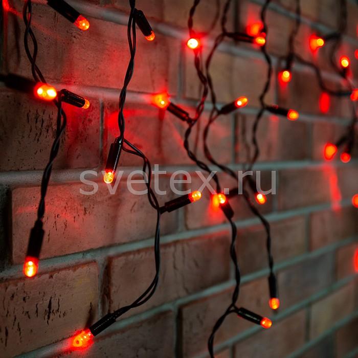 Фото Бахрома световая Неон-Найт LED-IL 255-132