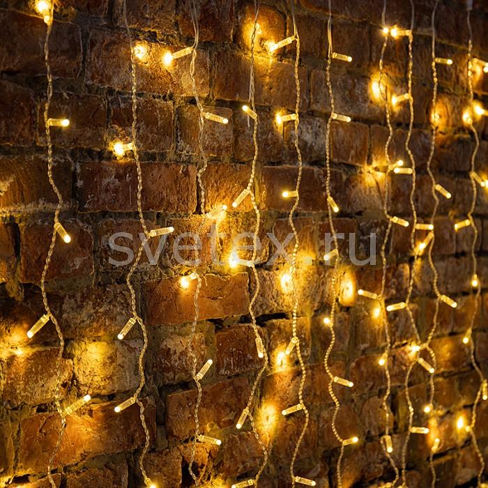 Фото Занавес световой Неон-Найт LED-TPL-12_16 235-306-6