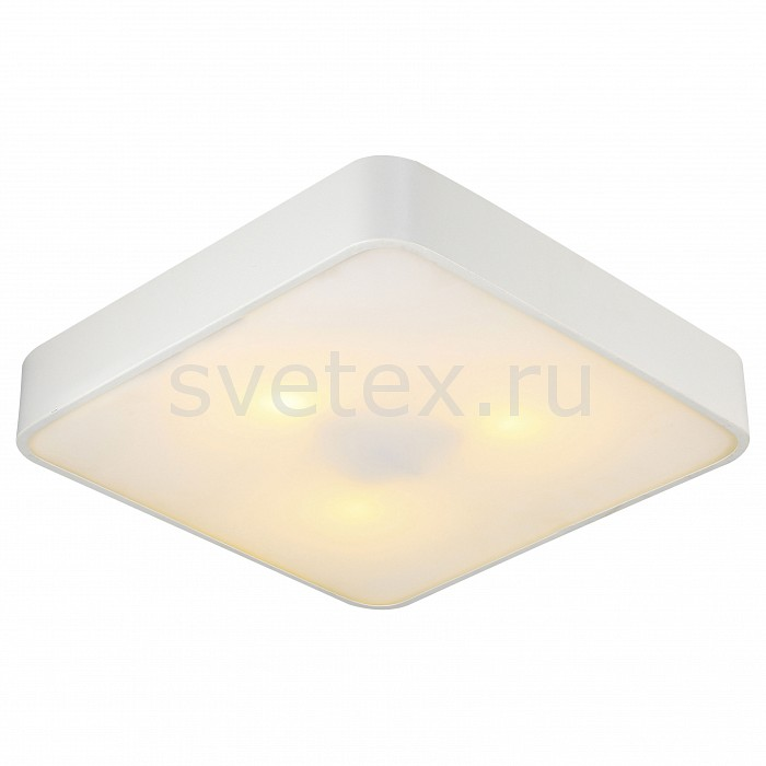 Фото Накладной светильник Arte Lamp Cosmopolitan A7210PL-3WH