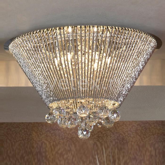 Фото Накладной светильник Lussole Piagge LSC-8407-12