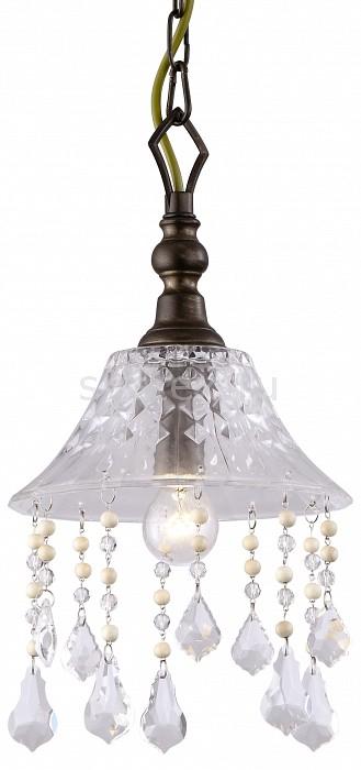 Фото Подвесной светильник Arte Lamp Bells A1791SP-1BG