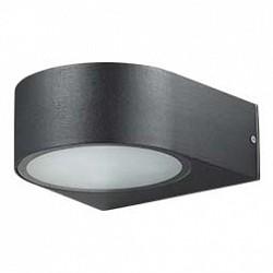 Накладной светильник NovotechС 1 плафоном<br>Артикул - NV_357229,Бренд - Novotech (Венгрия),Коллекция - Submarine,Гарантия, месяцы - 24,Время изготовления, дней - 1,Тип лампы - светодиодная [LED],Общее кол-во ламп - 6,Напряжение питания лампы, В - 220,Максимальная мощность лампы, Вт - 1,Лампы в комплекте - светодиодные [LED],Цвет плафонов и подвесок - неокрашенный,Тип поверхности плафонов - матовый,Материал плафонов и подвесок - стекло,Цвет арматуры - черный,Тип поверхности арматуры - матовый,Материал арматуры - алюминий,Класс электробезопасности - I,Общая мощность, Вт - 6,Степень пылевлагозащиты, IP - 54,Диапазон рабочих температур - от -40^C до +40^C<br>