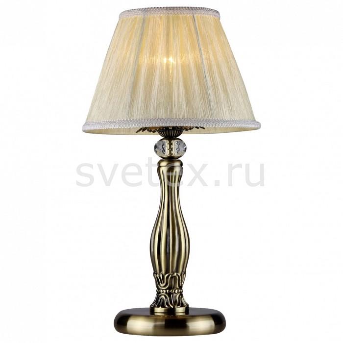 Настольная лампа декоративная Maytoni