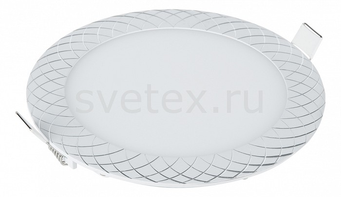 Встраиваемый светильник ElektrostandardСветильники<br>Артикул - ELK_a035363,Бренд - Elektrostandard (Россия),Коллекция - Downlight,Гарантия, месяцы - 24,Глубина, мм - 23,Диаметр, мм - 170,Размер врезного отверстия, мм - 155,Тип лампы - светодиодная [LED],Общее кол-во ламп - 1,Максимальная мощность лампы, Вт - 12,Цвет лампы - белый,Лампы в комплекте - светодиодная [LED],Цвет плафонов и подвесок - белый,Тип поверхности плафонов - матовый,Материал плафонов и подвесок - стекло,Цвет арматуры - белый,Тип поверхности арматуры - матовый,Материал арматуры - металл,Количество плафонов - 1,Компоненты, входящие в комплект - блок питания,Цветовая температура, K - 4200 K,Световой поток, лм - 1020,Экономичнее лампы накаливания - В 7, 3 раза,Светоотдача, лм/Вт - 85,Ресурс лампы - 50 тыс. час.,Класс электробезопасности - I,Напряжение питания, В - 100-250,Степень пылевлагозащиты, IP - 20,Диапазон рабочих температур - от -20^C до +50^C<br>