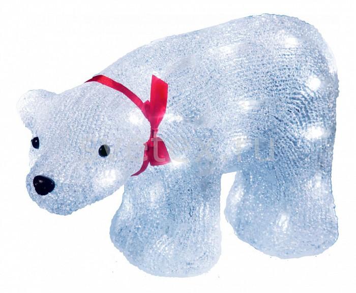 Фото Зверь световой Feron LT066 Медведь средний