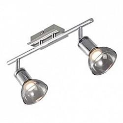 Спот MaytoniС 2 лампами<br>Артикул - MY_ECO003-02-N,Бренд - Maytoni (Германия),Коллекция - Axion,Гарантия, месяцы - 24,Тип лампы - светодиодные [LED],Общее кол-во ламп - 2,Максимальная мощность лампы, Вт - 4,Лампы в комплекте - светодиодные [LED],Цвет плафонов и подвесок - неокрашенный,Тип поверхности плафонов - прозрачный,Материал плафонов и подвесок - стекло,Цвет арматуры - хром,Тип поверхности арматуры - глянцевый,Материал арматуры - металл,Возможность подлючения диммера - нельзя,Класс электробезопасности - I,Общая мощность, Вт - 8,Степень пылевлагозащиты, IP - 20,Диапазон рабочих температур - комнатная температура,Дополнительные параметры - способ крепления светильника к потолку и стене - на монтажной пластине, поворотный светильник<br>