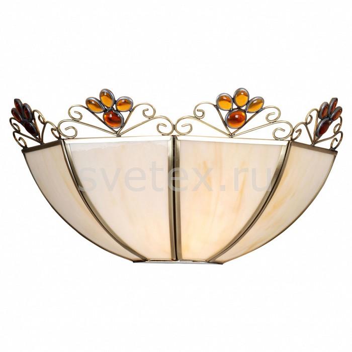 Фото Накладной светильник Arte Lamp Copperland 2 A7862AP-1AB