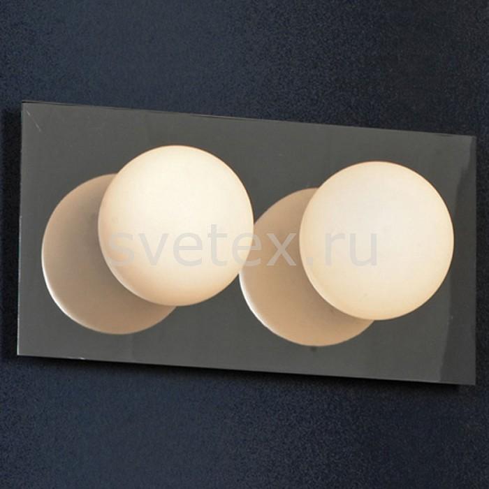 Фото Накладной светильник Lussole Malta LSQ-8901-02