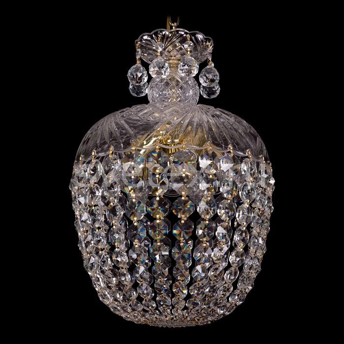 Фото Подвесной светильник Bohemia Ivele Crystal 7710 7710/30/G