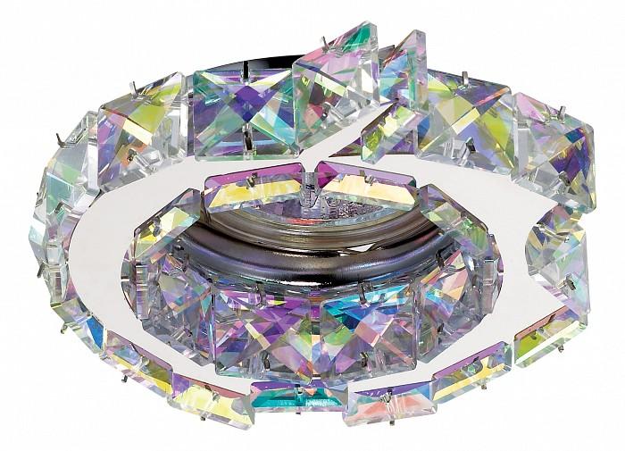 Фото Встраиваемый светильник Novotech Ringo 370173