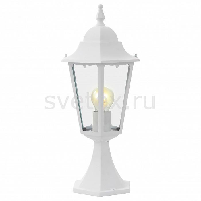 Наземный низкий светильник BrilliantСветильники<br>Артикул - BT_40984_05,Бренд - Brilliant (Германия),Коллекция - Cornwall,Гарантия, месяцы - 24,Высота, мм - 460,Диаметр, мм - 190,Тип лампы - компактная люминесцентная [КЛЛ] ИЛИнакаливания ИЛИсветодиодная [LED],Общее кол-во ламп - 1,Напряжение питания лампы, В - 220,Максимальная мощность лампы, Вт - 60,Лампы в комплекте - отсутствуют,Цвет плафонов и подвесок - неокрашенный,Тип поверхности плафонов - прозрачный,Материал плафонов и подвесок - стекло,Цвет арматуры - белый,Тип поверхности арматуры - матовый,Материал арматуры - металл,Количество плафонов - 1,Тип цоколя лампы - E27,Класс электробезопасности - I,Степень пылевлагозащиты, IP - 23,Диапазон рабочих температур - от -40^C до +40^C<br>