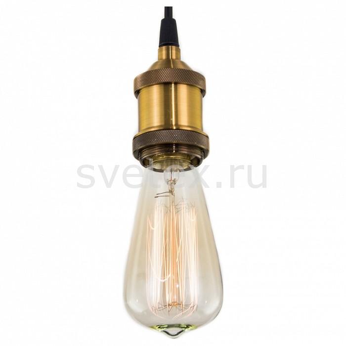 Подвесной светильник CitiluxСветодиодные<br>Артикул - CL450100,Бренд - Citilux (Дания),Коллекция - Эдисон,Гарантия, месяцы - 24,Время изготовления, дней - 1,Тип лампы - компактная люминесцентная [КЛЛ] ИЛИнакаливания ИЛИсветодиодная [LED],Общее кол-во ламп - 1,Напряжение питания лампы, В - 220,Максимальная мощность лампы, Вт - 100,Лампы в комплекте - отсутствуют,Цвет арматуры - бронза,Тип поверхности арматуры - матовый,Материал арматуры - металл,Форма и тип колбы - сферическая,Тип цоколя лампы - E27,Класс электробезопасности - I,Степень пылевлагозащиты, IP - 20,Диапазон рабочих температур - комнатная температура<br>