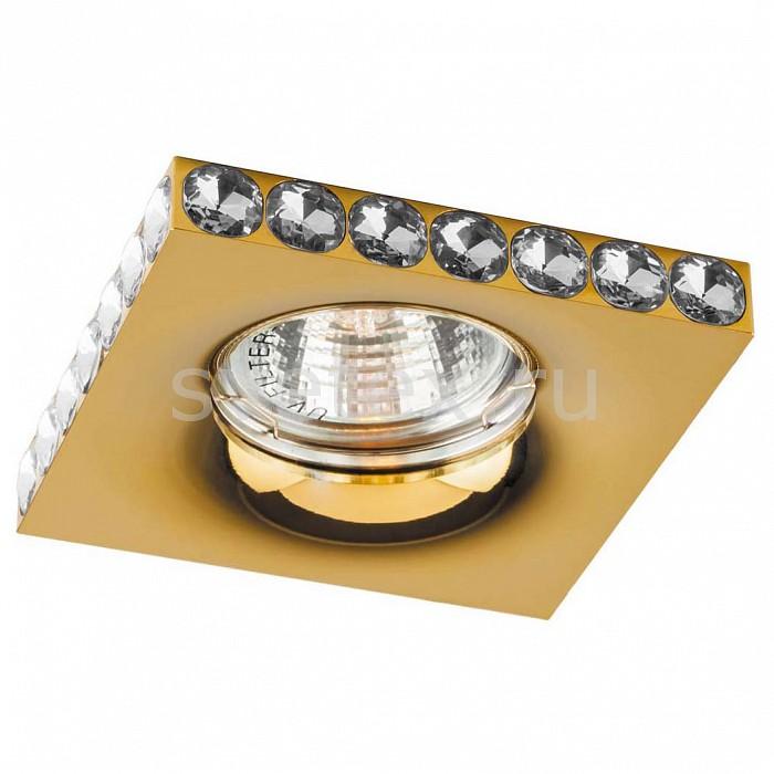 Встраиваемый светильник FeronСветильники для натяжных потолков<br>Артикул - FE_28470,Бренд - Feron (Китай),Коллекция - DL202-C,Гарантия, месяцы - 24,Длина, мм - 88,Ширина, мм - 88,Глубина, мм - 32,Размер врезного отверстия, мм - 65,Тип лампы - галогеновая ИЛИсветодиодная [LED],Общее кол-во ламп - 1,Напряжение питания лампы, В - 12,Максимальная мощность лампы, Вт - 50,Лампы в комплекте - отсутствуют,Цвет арматуры - золото, неокрашенный,Тип поверхности арматуры - глянцевый, прозрачный,Материал арматуры - металл, стекло,Возможность подлючения диммера - можно, если установить галогеновую лампу,Необходимые компоненты - блок питания 12В,Компоненты, входящие в комплект - нет,Форма и тип колбы - полусферическая с рефлектором,Тип цоколя лампы - GU5.3,Класс электробезопасности - I,Напряжение питания, В - 220,Степень пылевлагозащиты, IP - 20,Диапазон рабочих температур - комнатная температура<br>