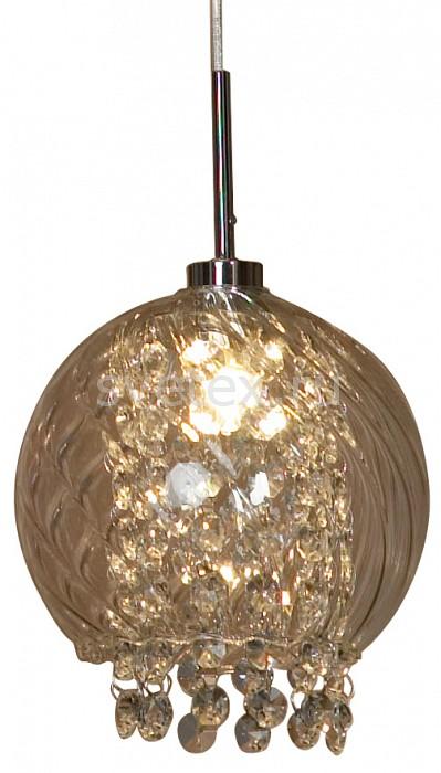 Подвесной светильник LussoleПодвесные светильники<br>Артикул - LSC-7906-01,Бренд - Lussole (Италия),Коллекция - Branca,Гарантия, месяцы - 24,Время изготовления, дней - 1,Высота, мм - 1200,Диаметр, мм - 150,Тип лампы - галогеновая,Общее кол-во ламп - 1,Напряжение питания лампы, В - 220,Максимальная мощность лампы, Вт - 40,Цвет лампы - белый теплый,Лампы в комплекте - галогеновая G9,Цвет плафонов и подвесок - неокрашенный,Тип поверхности плафонов - прозрачный, рельефный,Материал плафонов и подвесок - стекло, хрусталь,Цвет арматуры - хром,Тип поверхности арматуры - глянцевый,Материал арматуры - металл,Количество плафонов - 1,Возможность подлючения диммера - можно,Форма и тип колбы - пальчиковая,Тип цоколя лампы - G9,Цветовая температура, K - 2800 - 3200 K,Экономичнее лампы накаливания - на 50%,Класс электробезопасности - I,Степень пылевлагозащиты, IP - 20,Диапазон рабочих температур - комнатная температура<br>