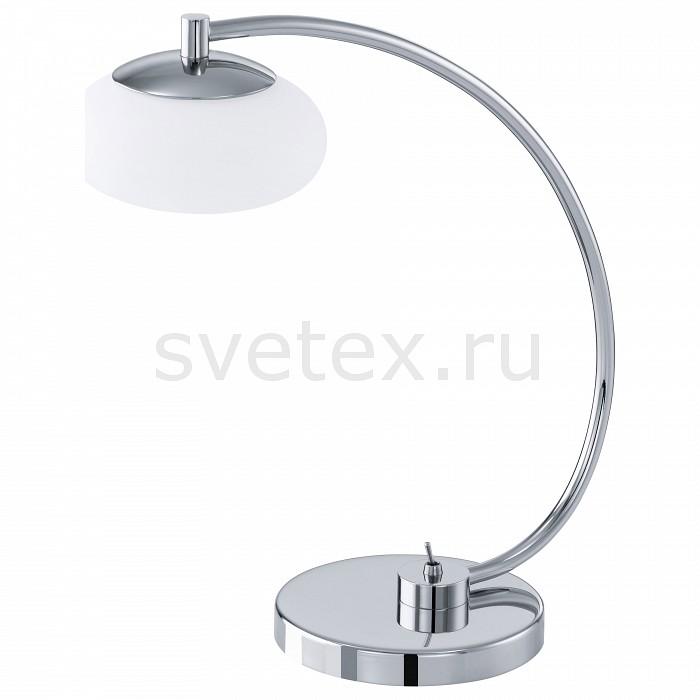 Фото Настольная лампа Eglo 220В 6Вт 3300 K Aleandro 91755